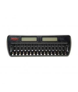 Chargeur de batterie Japcell BC-1600