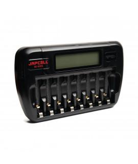 Chargeur de batterie Japcell BC-800