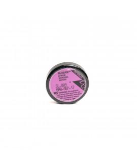 Tadiran SL-889 / 1/10 D Batterie au lithium avec 3 broches à souder