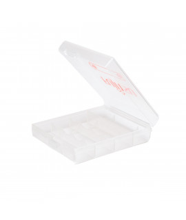 Fujitsu battery box pour 4 piles AA / AAA