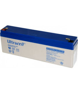 Ultracell 12V 2.4Ah Batterie au plomb