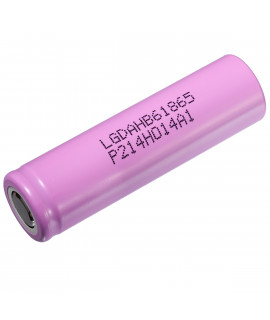 LG ICR18650-HB6 1500mAh - 30A