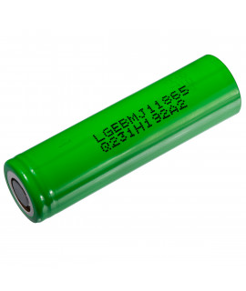 LG INR18650-MJ1 3400mAh - 10A