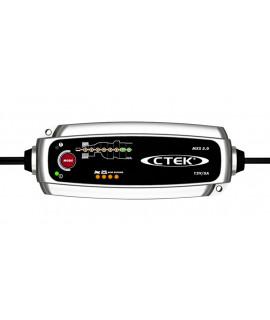 Chargeur de voiture CTEK MXS 5.0