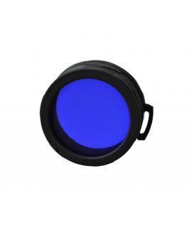 Nitecore Filtre 60MM Bleu