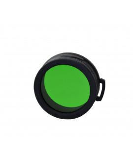 Nitecore Filtre 60MM vert
