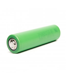 Sony / Murata US18650VTC5 2600mAh - 30A avec button top