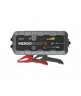 Noco Boost XL GB50 jumpstarter 12V - 1500A