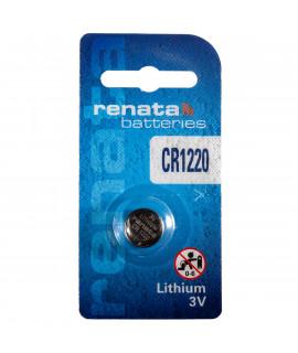 Renata CR1220 - 3V