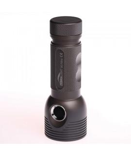 Zebralight SC700Fd 21700 XHP70.2 lampe de poche CRI blanc neutre inondable