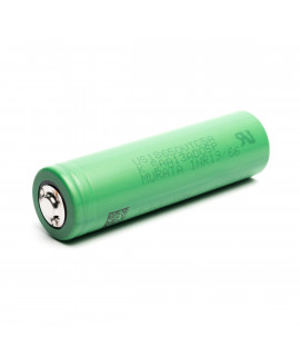 Sony / Murata US18650VTC5A 2600mAh - 35A avec button top