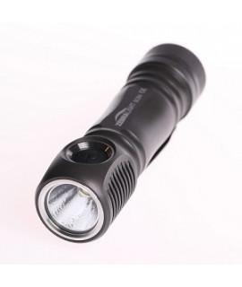 Zebralight SC64c LE 18650 LH351D 4000K lampe de poche à haute CRI