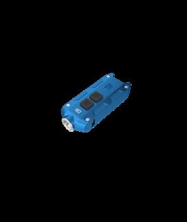 Nitecore Tip CRI - Porte Clé Lumière - Bleu