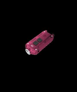 Nitecore Tip CRI - Porte Clé Lumière - Rouge