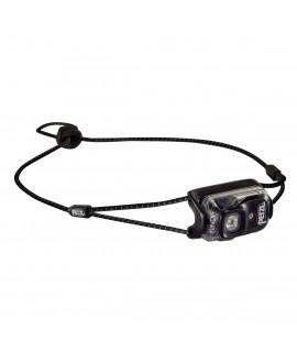 Petzl Bindi Lampe frontale rechargeable noire - 200 Lumen