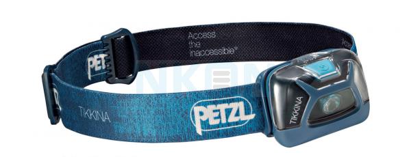 Petzl Tikkina Faro Azul - 150 Lumen (2017)