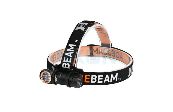 Acebeam H17 Samsung LH351D Linterna - 2000 Lumen