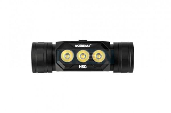 Linterna Acebeam H50 Osram KW CSLNM1.TG