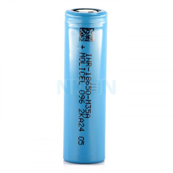 Molicel INR18650-M35A 3350mAh - 10A