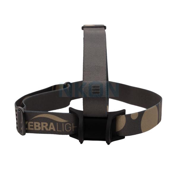 Diadema H600 / H603 / H604 con soporte + banda superior de silicona