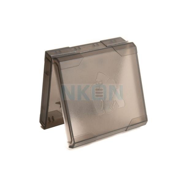 Caja de batería 4x18650 Chubby Gorilla