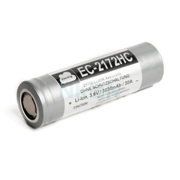 Enercig EC-21700 3030mAh 30A