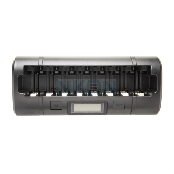 Cargador Maha Powerex MH-C808M