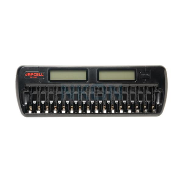 Cargador Japcell BC-1600
