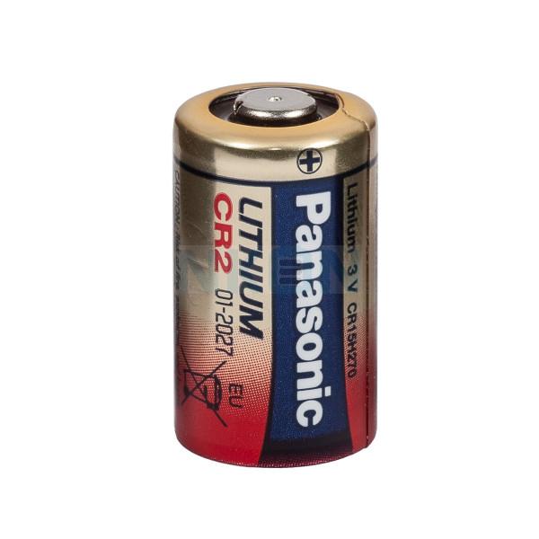 Panasonic PHOTO power CR2 a granel