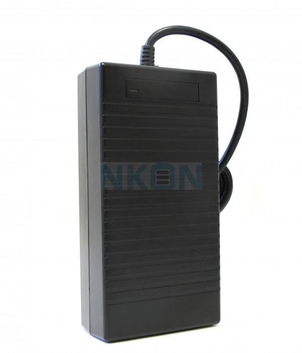 Cargador de batería para bicicleta con conector XLR3 de 54.6V Modiary - 2A