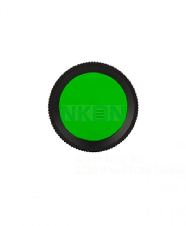 Filtro Acebeam FR40 Green para K30 y L30 gen II