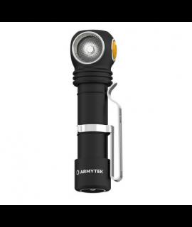 Armytek Wizard C2 Pro v4 XHP50.2 Magnet USB Multi Flashlight Cálida