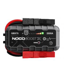 Noco Genius Boost X GBX75 arrancador de salto 12V - 2500A