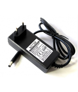 Enerpower 16.8V 4S DC-plug cargador de batería de bicicleta - 2A