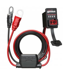 Noco Genius GC016 X-Connect 12 Indicador de montaje de tablero de voltios