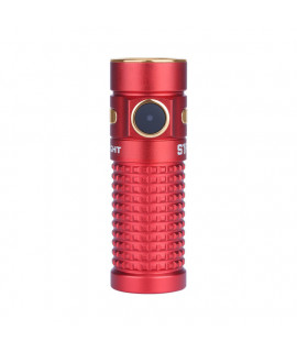 Olight S1RII Baton Red Limited Edition