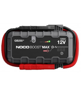 Noco Genius Boost Max GB250+ arrancador de salto 12V - 5250A