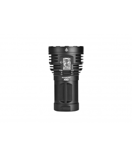 Acebeam X50-Multipurpose XHP70.2 Linterna (5000K)