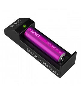 Cargador de batería Efest Pro C1