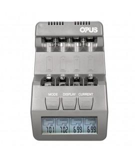 Cargador de Bateria Opus BT-C700