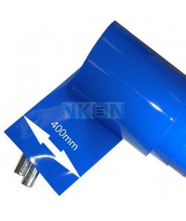 Ancho de la tubería termocontraíble: 400 mm