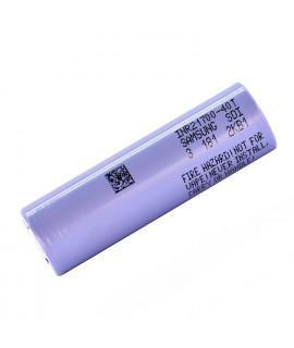 Samsung INR21700-40T (40T3) 4000mAh - 35A
