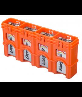 4 9V Powerpax Caja de bateria
