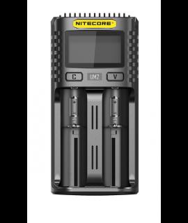 Cargador de batería USB Nitecore UM2