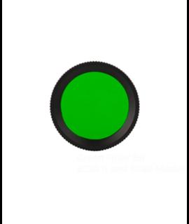 Filtro verde Acebeam FR30 para L16 y EC50 Gen III