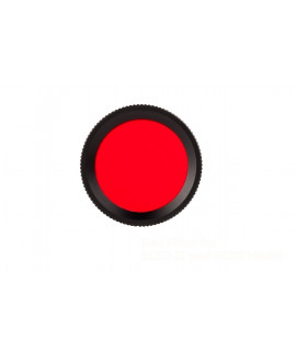 Filtro rojo Acebeam FR40 para K30 y L30 gen II