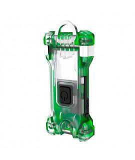Armytek Zippy - Llavero con luz - Verde