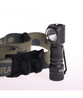 Zebralight H53w Linterna frontal Blanco neutro