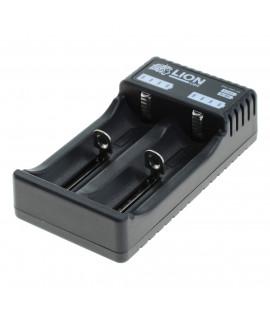 Lion cell LC210 cargador de batería