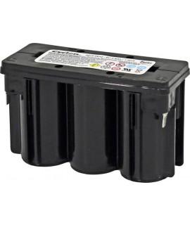 EnerSys Cyclon 6V 2.5Ah Batería de plomo